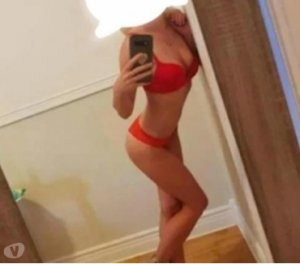 Aislinn vacation escorts in Virginia Beach, VA