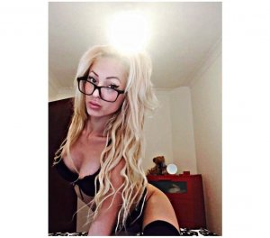 Ily backstage incall escort in Paterson