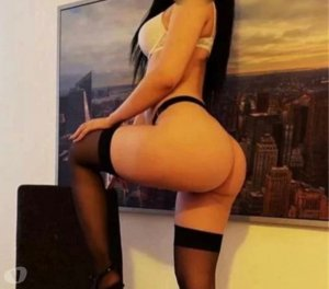 Alicya bdsm escorts in Midland